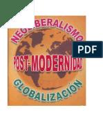 Neoliberalismo - Postmodernidad y Globalización - Iriarte.doc