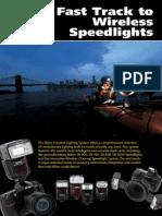 FastTrack to WirelessSpeedlights