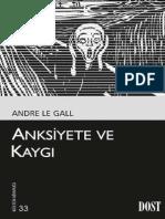 Andre Le Gal - Anksiyete ve Kaygı.pdf