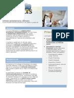 Estrade Advisors Ltd Profilo Societario