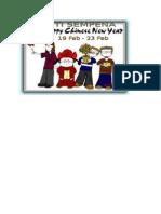 Stiker Thn Baru Cina 2015