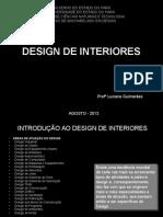 unidi-introduoeevoluohistricadodesigndeinteriores-140223193451-phpapp01.ppt