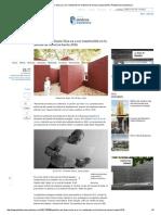 Pabellón de Álvaro Siza Va a Ser Mantenido en La Bienal de Venecia Hasta 2016 _ Plataforma Arquitectura
