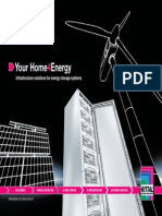 Your Home for Energy- Rittal