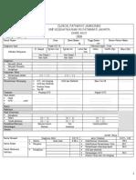 Dody Firmanda 2009 - Clinical Pathways Diare Akut