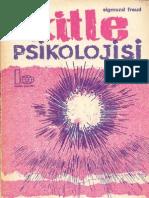 Sigmund Freud - Kitle Psikolojisi (CS)