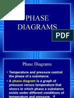 2013 phase diagrams