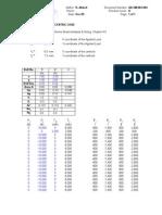 AA-SM-004-004 Bolt Group - 1 -2D Bolt Group - 2 Bolts - Multiple Cases