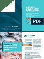 SeaDream Fisheries