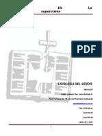Manual de La Supervisión 2011