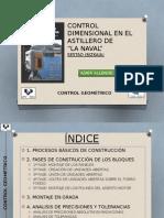 BUENO_CONTROL DIMENSIONAL EN EL ASTILLERO.pptx