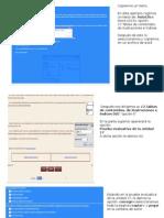 Pasos Para Crear Tablas de Contenido y de Ilustracion INFO1
