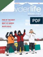 Powderlife Magazine Issue no.23