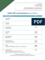 PreturiLupeChirurgicaleKeeler(BIOTEC)2011[1]