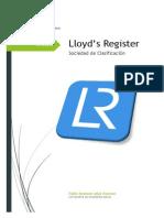 Lloyd's Register Informe