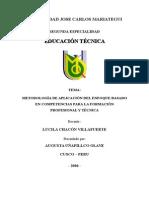 CARATULA UNIVERSIDAD JOSE CARLOS MARIATEGUI MARIO.doc