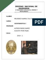Geoestadistica4 Generar 1000 Datos Gaussianos