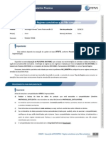 FIS Apuracao PISCOFINS Regimes Cumulativos Nao Cumulativos