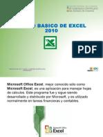 Excel Manual Basico2010