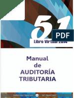 Manual de Auditoría Tributaria