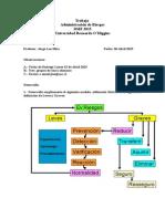 Trabajo Administración de Riesgos DSIE 2015 Desarrollo