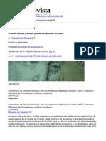 Nueva Revista - Oraculo Manual y Arte de Prudencia Baltasar Gracian