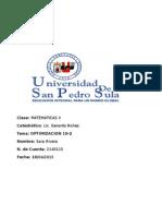 UNIVERSIDAD  DE SAN PEDRO SULA.docx