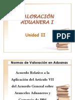 Valoración Aduanera  - Metodos.pdf