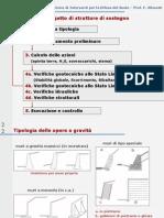 1a Spinte, Muri e Paratie - Corso PIDS FS 2005