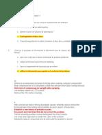 Cisco IT Essentials v5 Chapter 4