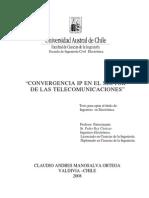 IP Conectividad