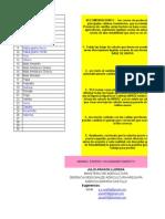 - Costos de Producción de Cultivos Transitorios Instalados Provincia de Castilla - 2014