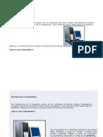 Introducción a La Informática - Modulo I