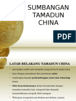 sumbangantamaduncina-120306173416-phpapp02