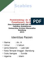 BST d Seboroik, Skabies, Infeksi Sekunder