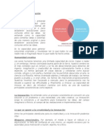 Creatividad e Innovación - Formacion Empresarial