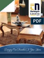 Tn Harlequin Catalogue Set 1