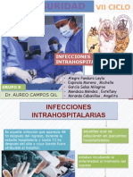 Infeccion Intra Grupo 8