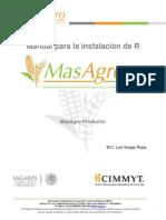 Manual Instalación de R v1