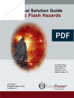 Practical Solution Guide to Arc Flash Hazards