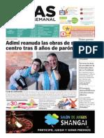 Mijas Semanal Nº632 Del 30 de abril al 7 de mayo de 2015