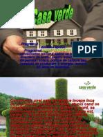 Prezentare Casa Verde