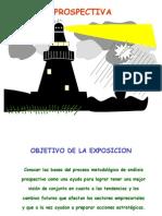 7 FEBRERO metodologia     Prospectiva.ppt