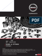 Hoses & Fittings - Bmg