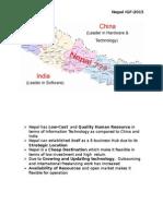 Nepal IGF 2015
