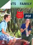 University of Arizona Parents & Family Magazine Spring 2015