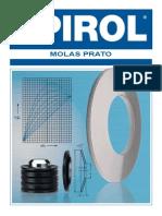 Disc Br(Molas Prato)