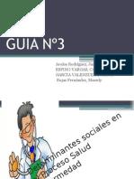 GUIA Nº03