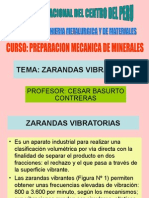 ZARANDAS VIBRATORIAS.ppt