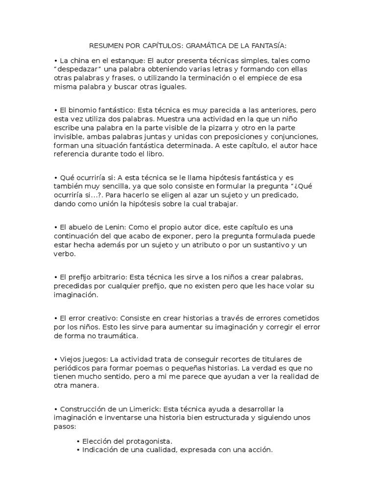 Lujoso Frases Para Resumir El Resumen Elaboración - Colección De ...